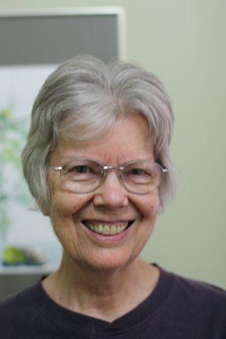 Christine Ackers