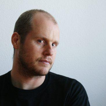 Simon Fitzgibbon
